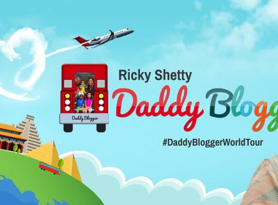 Interview with Blogging Coach – Ricky Shetty