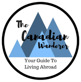 The Canadian Wanderer - Your Living Abroad Resource by Charmaine Yip